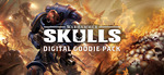 Free - Warhammer Skulls Digital Goodie Pack (Including Warhammer: Shadow of The Horned Rat) @ GOG