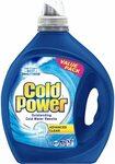 [Prime] Cold Power Liquid Laundry Detergent 4L $15 Delivered ($13.50 S&S) @ Amazon AU