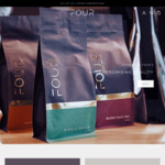 Win a 1 Year Supply of Coffee from Four Coffee