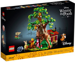 LEGO Ideas Winnie the Pooh 21326 $127.99 + $10 Delivery (Free Delivery with $200 Spend) @ ShopForMe