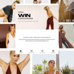 Win a $1,000 Voucher from Old Flame Label