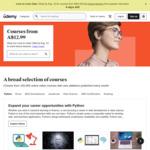 70+ $0 Udemy Courses: Adobe Photoshop CC, Microsoft Windows Server, Prevent a Stroke, Coping Skills, Python & More