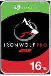 "16TB Seagate 3.5"" 7200rpm SATA Ironwolf Pro NAS HDD PN ST16000NE000 $749 Delivered @ Computer Alliance"