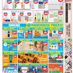 Free 34 Pc Beauty Bag with $60 Facial Skincare/Hair Care/Cosmetic Purchase (In-Store), ½ Price Neutrogena @ Chemist Warehouse
