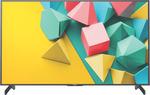 "Hisense 100"" S8 4K UHD Smart LED TV $5999 + Delivery @ The Good Guys"
