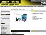 Radio Rentals SA Only | Uncharted 3 - $32. PS Move Starter Kit - $37 | Expires March 18, 2012