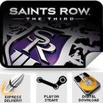 Saints Row The Third on PC (Steam) - ($18.42) @ G2PLAY.net