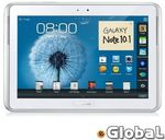 Samsung Galaxy Note 10.1 N8000, 16GB, 3G (Unlocked), $554 with Coupon + $29 Delivery