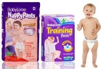 BabyLove Nappy Pants or Training Pants ($29 + Free Delivery)