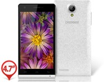 "Doogee DG350 Mobile Phone Quadcore 4.7"" 1GB RAM.1280x720res 3G, PRESALE US $96.99 FocalPrice.com"