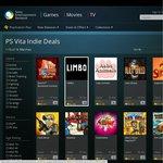 [SEN] PS Vita Indie Deals $1.45 to $16.95