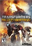 Transformers: Fall of Cybertron (PC, Steam) for $15.00 - Amazon.com (Download)
