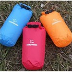 Campwoods 8L Water Resistant Rafting Dry Bag $2.49USD Delivered @ GearBest