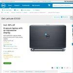 """$897 Dell Latitude E5530 - i5, 8GB, 128SSD, 15.4"""" FHD, Backlit K/B, 3yr NBD Warranty ($800 off)"""