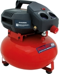 Bunnings - 2HP 21L Project Air compressor oil free $99