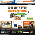 25% off Storewide + Click Frenzy Deals @ Anaconda