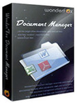 Free WonderFox Document Manager (100% OFF)
