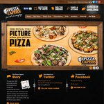 Pizza Capers Buy Large Pizza (From $14.95) & Get Kids Pizza Free