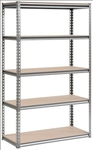 Handy Storage Boltless 5 Shelf Unit for $62 @ Bunnings (Selected Stores)