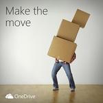 Bonus 100GB OneDrive Storage for Dropbox Users