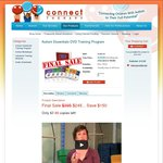 Autism Essentials DVD Program - Final Sale - $245 (+ $15 Shipping) - Save $150 @ Connect Therapy