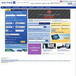 New York Return ex SYD $1289 ex MEL $1273 ex BNE $1295  ex ADL $1439 with United Airlines