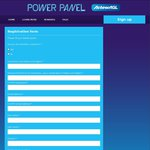Free $5 Woolworths Wish Gift Card by Signing up as a Member of Power Panel