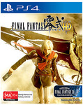 Final Fantasy Type-0 PS4/XBox One $54 @ Target