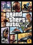 [PC] GTA V Rockstar Social Club Download Code $62.84 @ Esio Entertainment