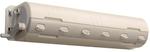 Wattle 6 Line Large Grey Retractable Clothesline $30 (71.4% Off) @ Bunnings Warehouse