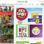 Woolworths 20% off Meat with $40 Spend in Meat Department Online