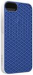 $11.99 (69% off RRP) Belkin Vans Waffle Sole iPhone 5/5S Grip Protective Case Blue/White @ Telstra eBay