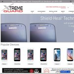 XtremeGuard - 91% off Site-Wide When You Order 2 or More Items