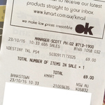 Destiny: The Taken King - Legendary Edition $69 @ Kmart
