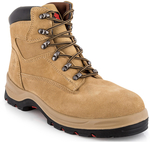 King Gee Steel Capped Safety Boot - Copper $49.99 Plus Delivery $9.99 = $59.98 (RRP $119) @ COTD