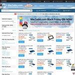 300GB Intel 710 Series 3G SSD US $89 (~AU $124) + Postage @ Macsales.com