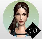 Lara Croft GO 40% off - $4.49 [iOS, Android, Windows Marketplace]
