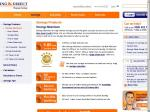 ING Savings Maximiser 5.85% p.a. at Call for New Customers