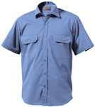 King Gee Wash N Wear Shirts - $15 (RRP $36.95) Each + Free Shipping Site Wide@ Budget SafetyWear