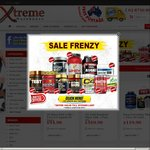 Supplements Sale - Freebies Worth up to $100 with Purchase @ XtremeWarehouse