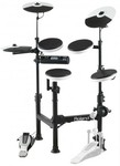Roland V-Drums with Free Roland Stool and Pedal Worth ~ $300. TD4KP $929 or TD11KV $2029 Free Shipping - Better Music