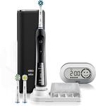 Oral B Bluetooth Triumph 7000 Electric Toothbrush $164.50 Half Price @ Shaver Shop