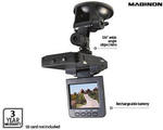 Car Video Recorder $50 @ ALDI