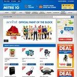 Brisbane City Mitre 10 Moving Sale 50% off Storewide