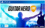 Guitar Hero Live with Guitar Controller $25 (Was $79) @ Target [PS4, XB1, PS3, X360, Wii U]
