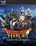 [STEAM] $11.25 [Original $44.99] - DRAGON QUEST HEROES: The World Tree's Woe and the Blight Below