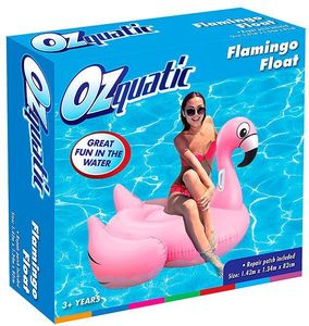 Ozquatic Flamingo Inflatable Float $19 @ Target Australia (In Store Only) - OzBargain  sc 1 st  OzBargain & Ozquatic Flamingo Inflatable Float $19 @ Target Australia (In ...