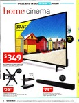 "FHDTV 39"" $349, BT Soundbar $80, Gas BBQ $239, BBQ Gift Set $10.99, Coke Varieties 8pk $4.99, TV Bracket/Shelves $30 @ ALDI"