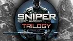 [Steam] Sniper: Ghost Warrior Trilogy $1 USD (~$1.35) @ BundleStars