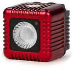 Limited Edition Red Lume Cube $98.10 at Dcxpert eBay - Original RRP $109